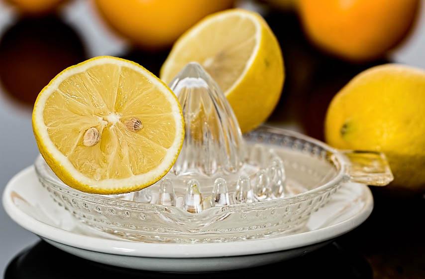kora od limuna