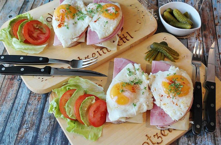 koliko je zdravo jesti jaja svaki dan