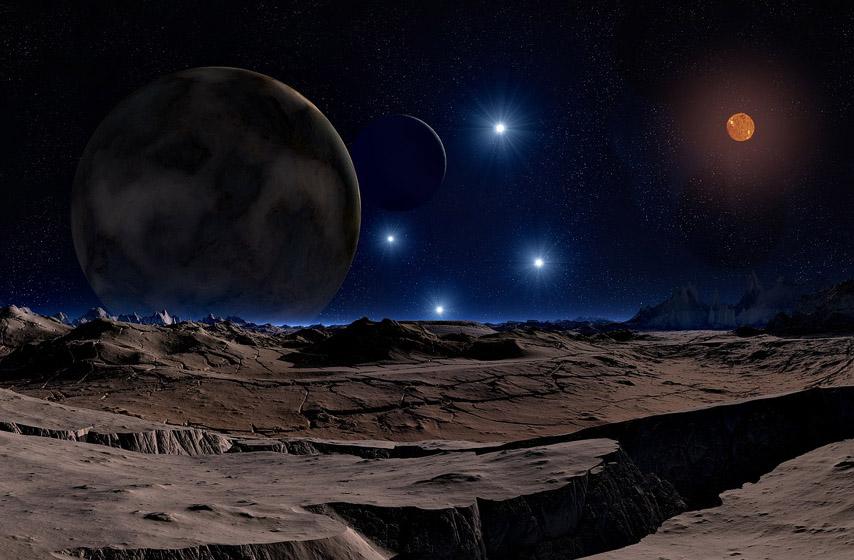 asteroid, mala planeta, imena