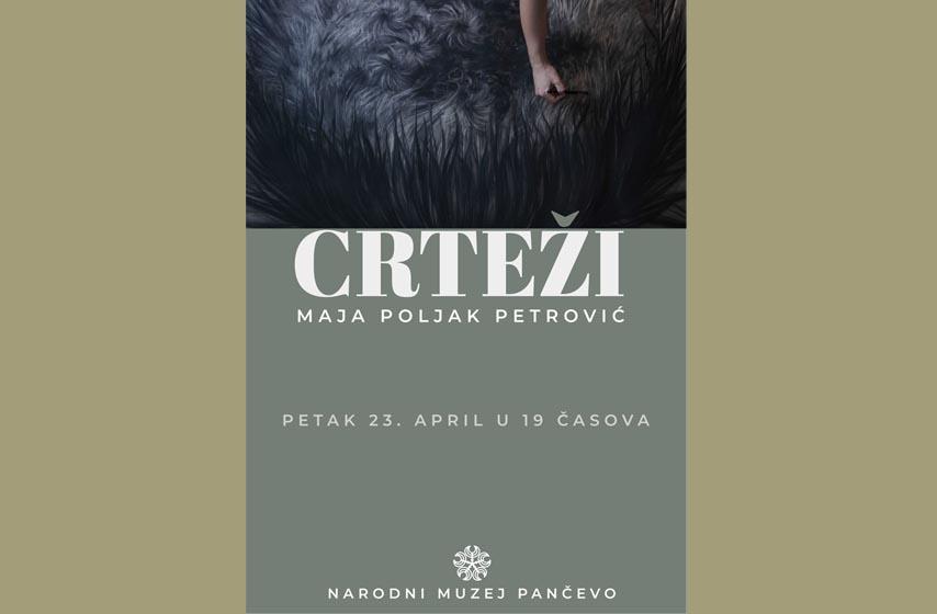 maja poljak, narodni muzej pancevo