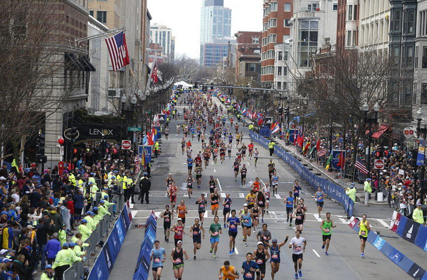 bostonski maraton, boston, maraton, individualni sportovi, sportske vesti, najnovije vesti