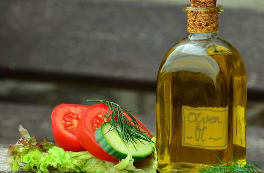 ulje za przenje, ulje za salatu