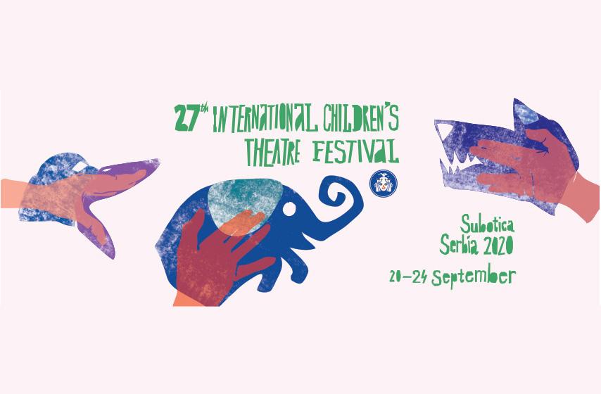 Međunarodni festival pozorišta za decu Subotica, Subotica