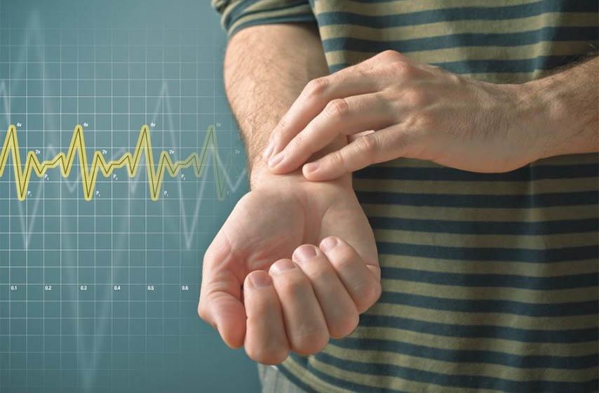merenje pulsa, normalan puls, koji je normalan puls