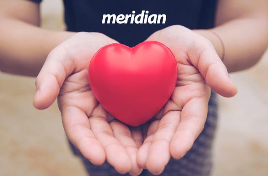 pr tekst, meridian, meridianbet