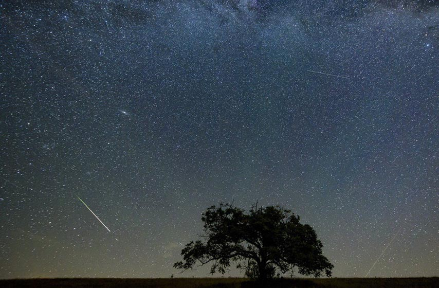 meteorski pljusak, nebo, meteorska kiša