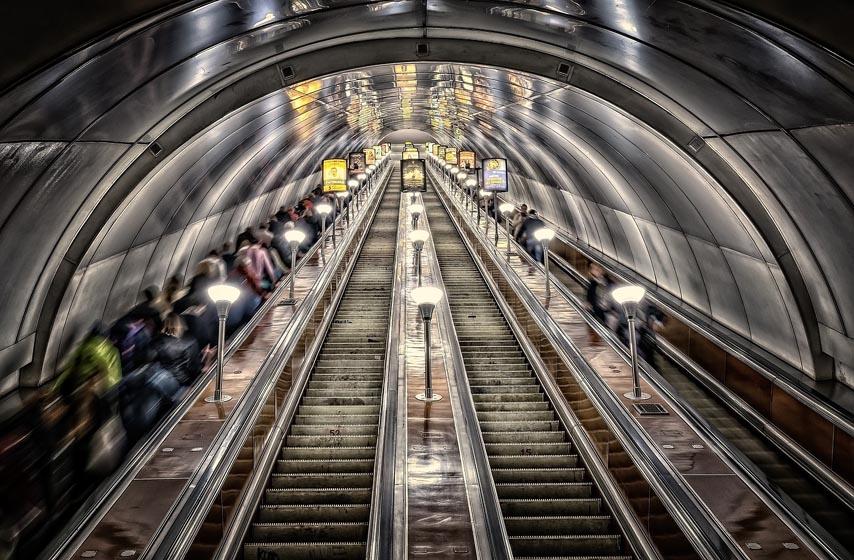 zakon o metrou
