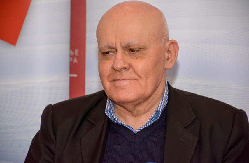 Miloš Grabundžija, sindikat penzionera nezavisnost, penzije