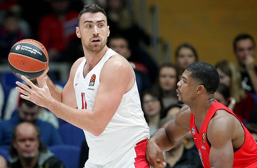 Milutinov, Kalinić, košarka, sport