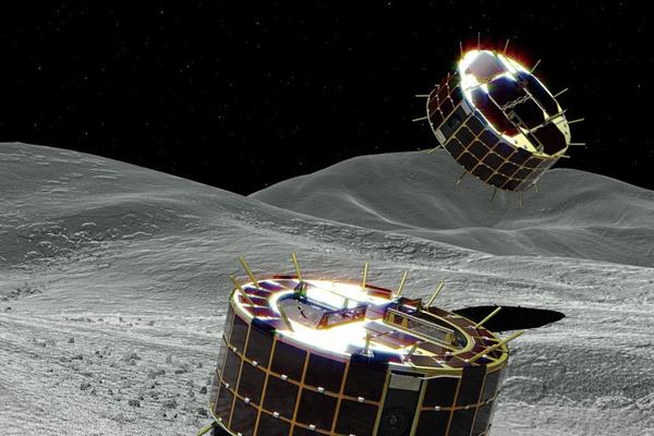 Solar orbiter, Sunce, sonda, svemir