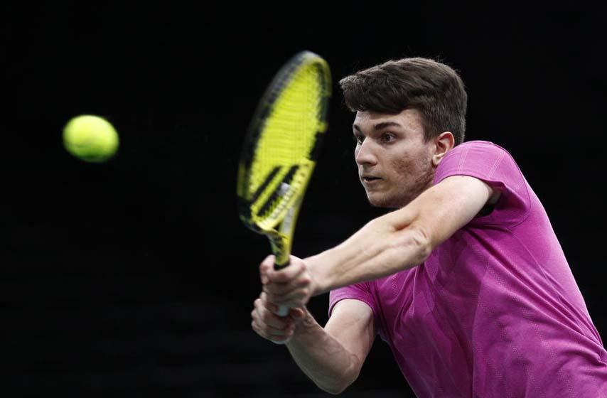 miomir kecmanovic, laslo djere, teniski turnir u buenos ajresu, tenis, sport