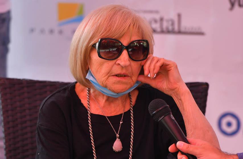 Mira Banjac, Palić film festival
