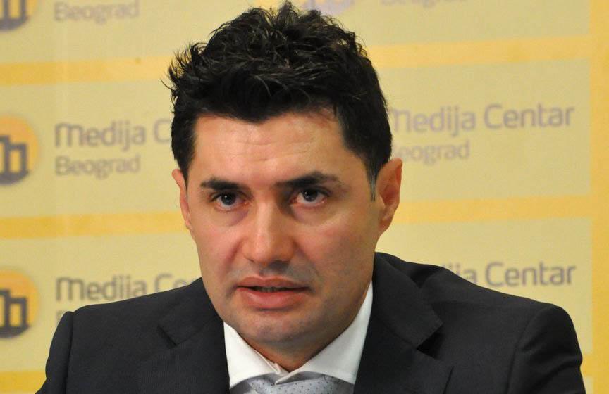 fudbalski savez srbijem, korupcija u fss, mirko poledica