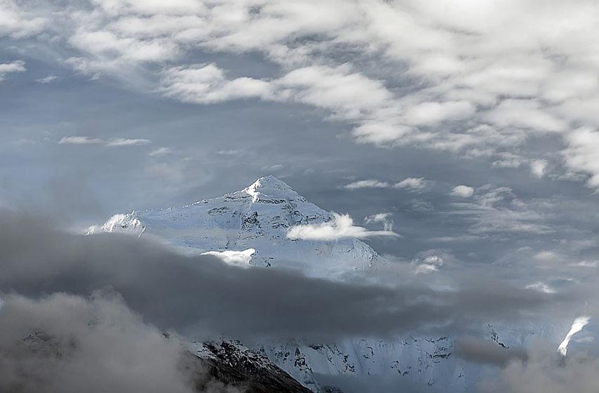 rekord u osvajanju mont everesta