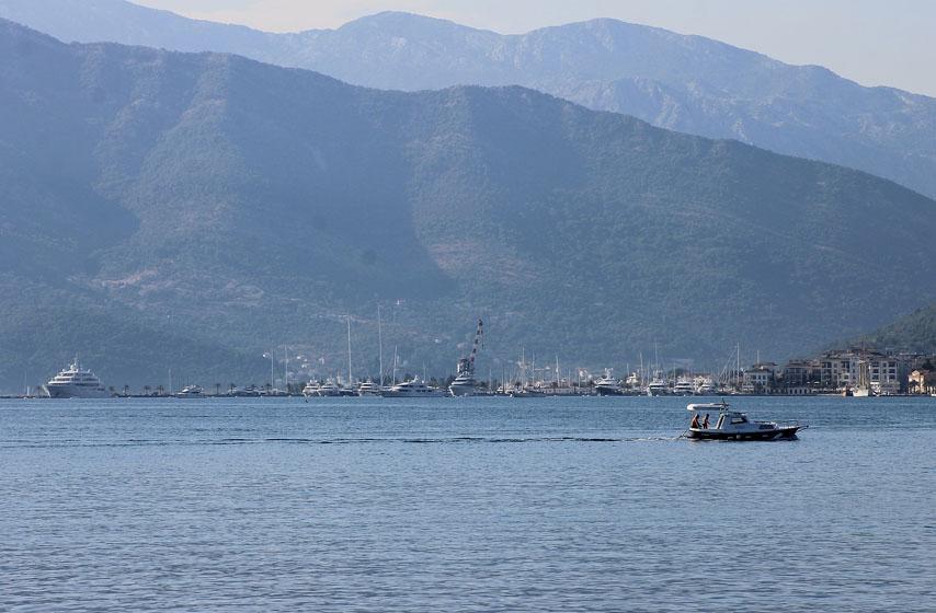 Tivat, incident, Crna Gora, region, vesti iz regiona, ekološki incident