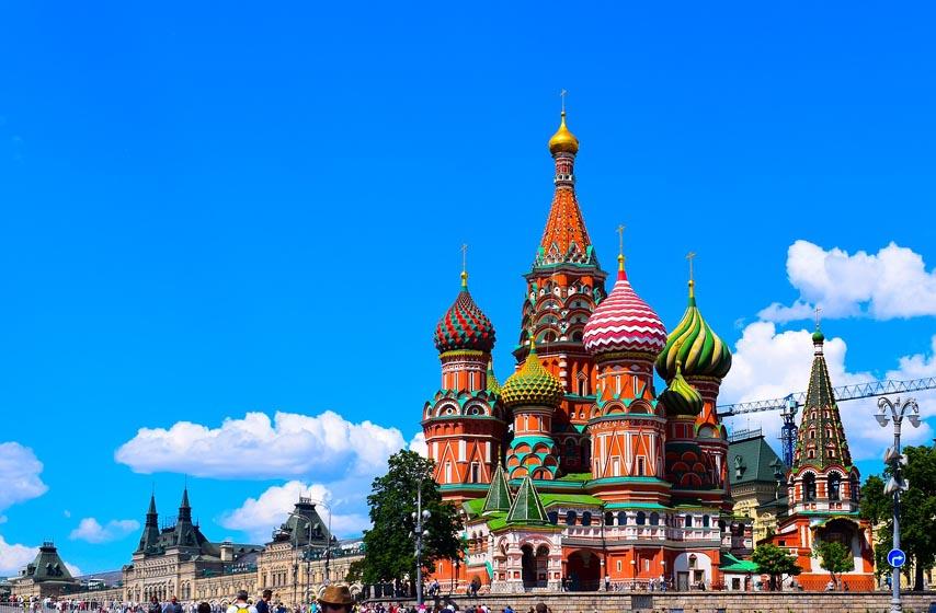 zanimljivosti o rusiji