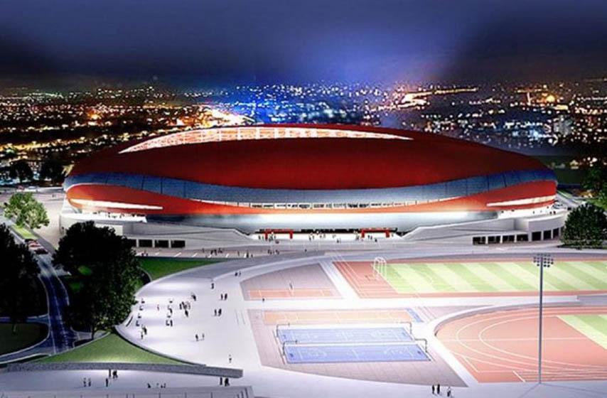 Napredni klub, inicijativa Ne stadionu