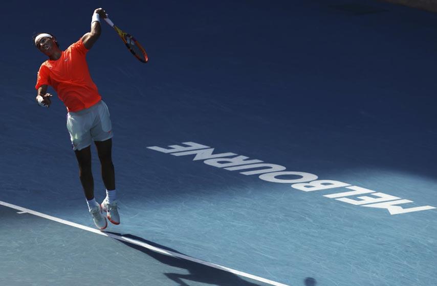 nadal, australijan open, tenis, sport