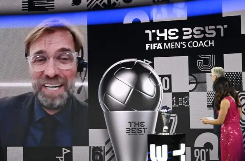 fifa nagrada za najboljeg trenera, sport, fudbal