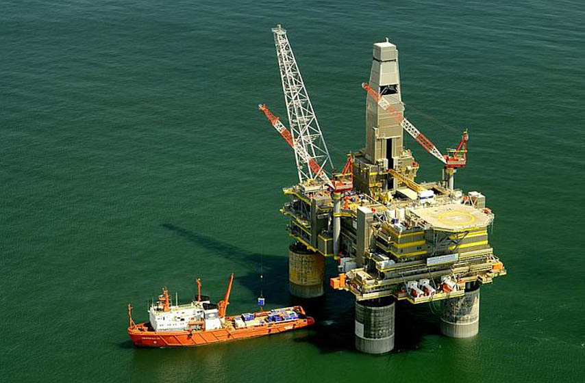 cena nafte