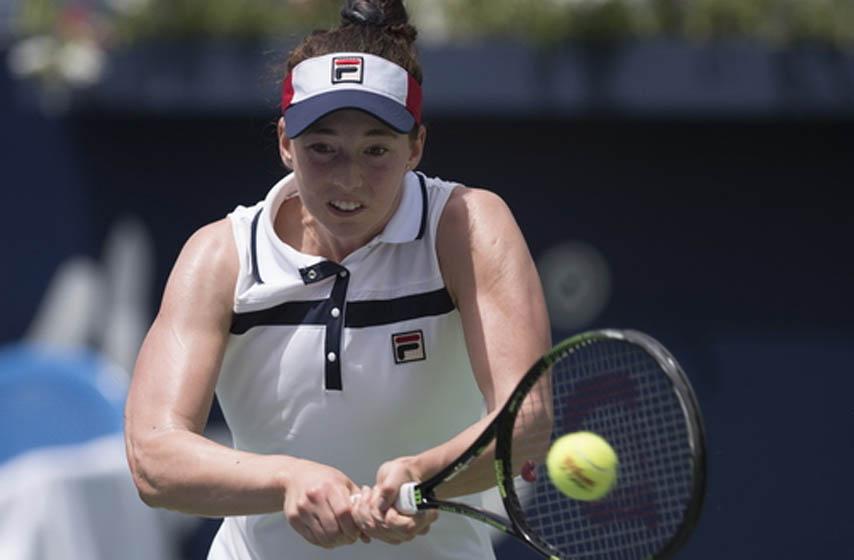 Nina Stojanović, tenis, WTA, sport