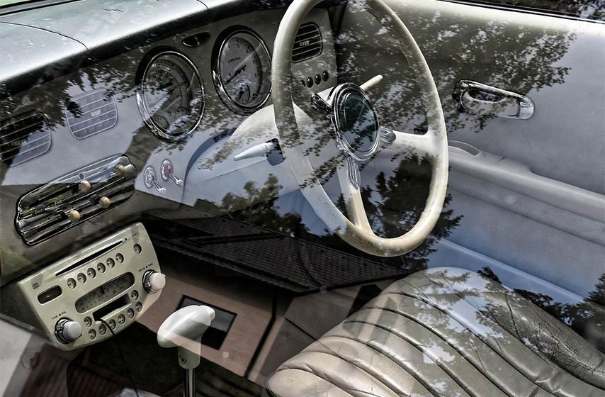 kraljica elizabeta, vozi bez vozacke dozvole