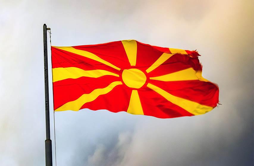 ostavke makedonskih zvanicnika, pozar tetovo