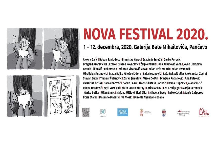 nova festival pancevo