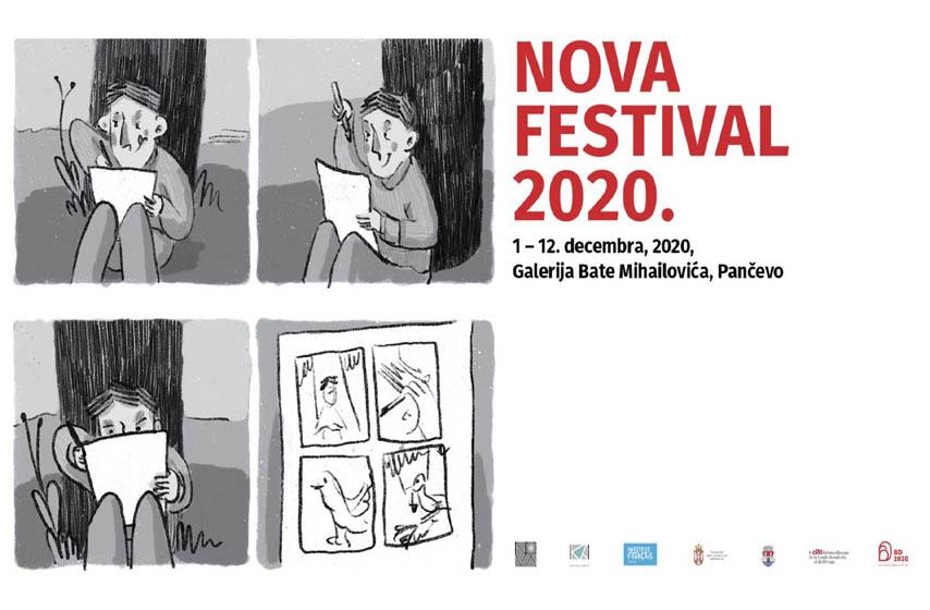 nova festival, pancevo