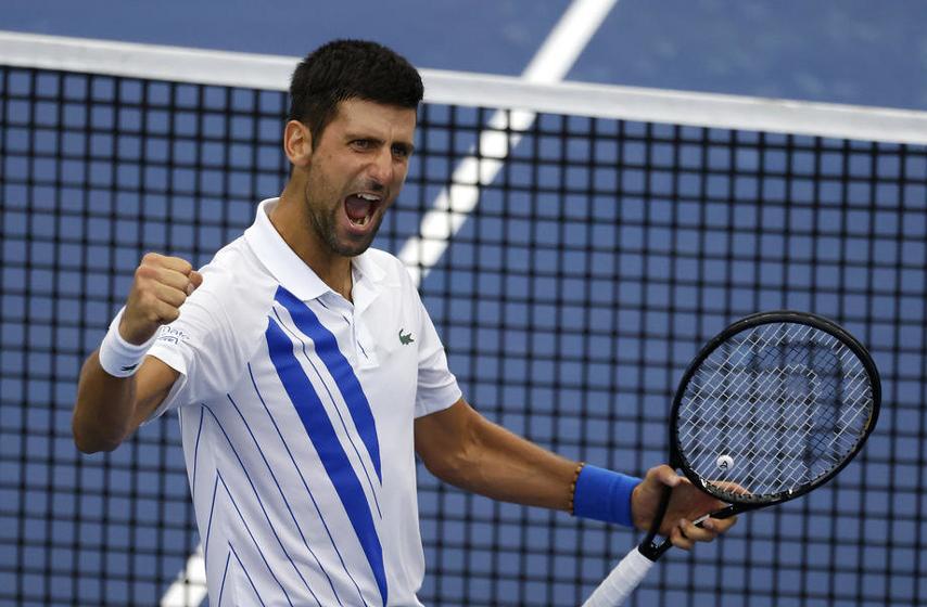 Novak Đoković, Đoković, ATP lista, sport, tenis