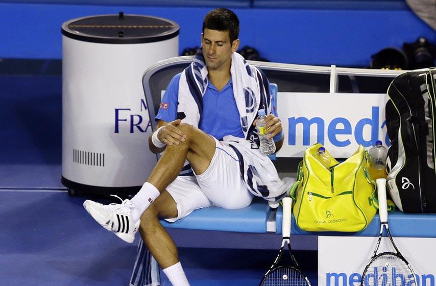 novak djokovic, australijan open, tenis, sport, raonic