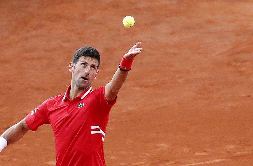 tenis, novak djokovic, turnir monte karlo