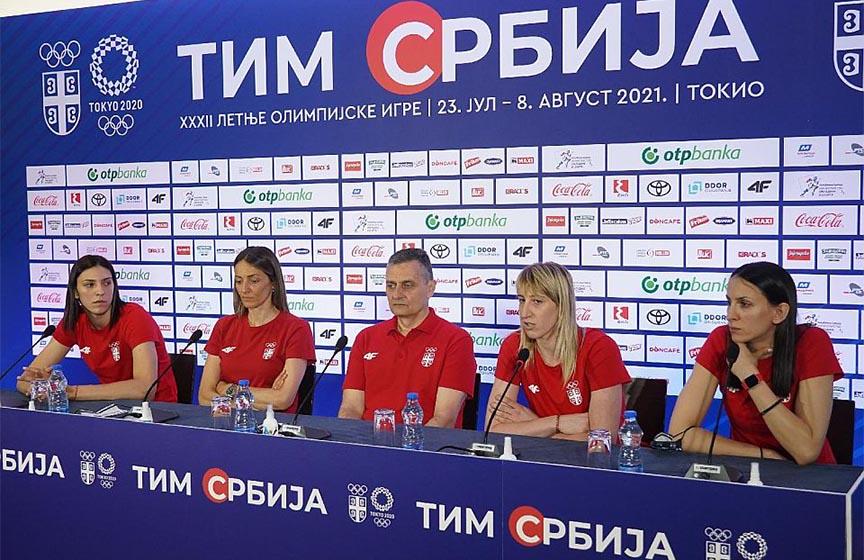 odbojkasice srbije, odbojka, olimpijske igre