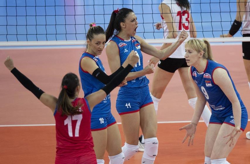 odbojkaska reprezentacija srbije, zenska odbojkaska reprezentacija srbije, odbojkasice srbije, odbojka, liga nacija
