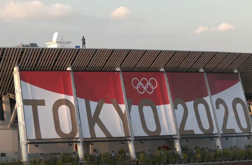 tenis, olimpijske igre tokio