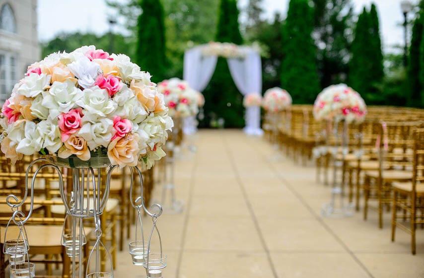 odabir sale za venčanje, sala za venčanje, praktični saveti, venčanje