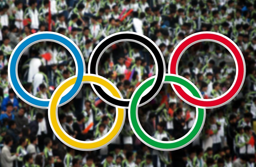 olimpijske igre, olimpijada