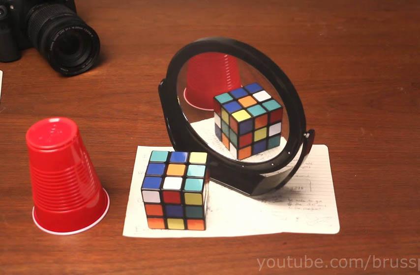 iluzija, optička varka, zanimljivosti