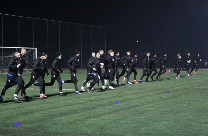 fudbal, sport, srbija dominikanska republika