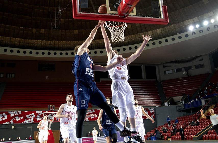 reprezentacija srbije, kosarka, sport, evropsko prvenstvo