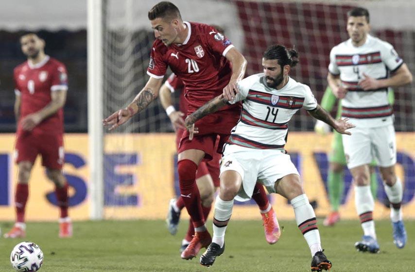 srbija portugal, sport, fudbal