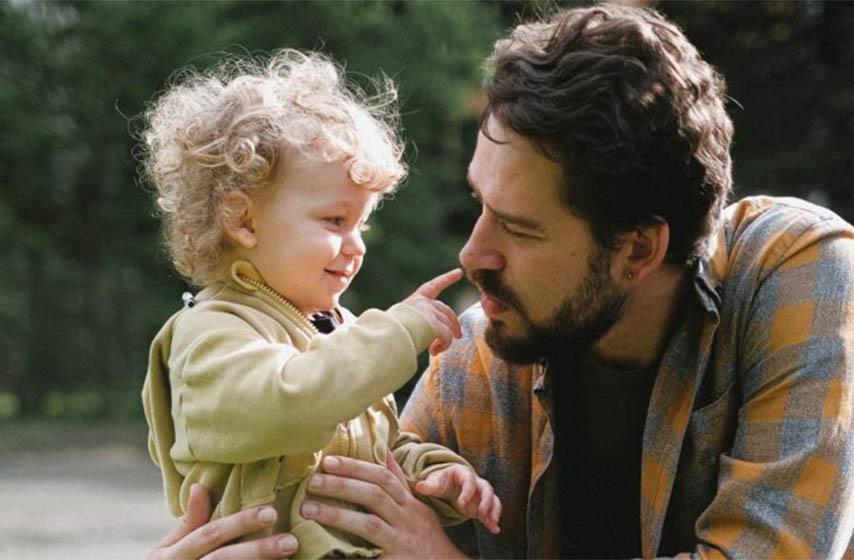 deca nasledjuju od oceva, osobine, deca