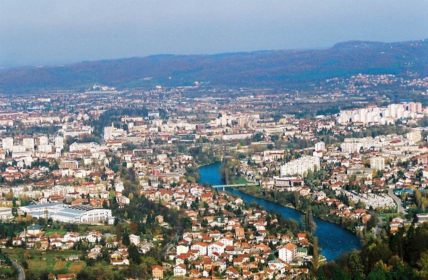 Republika Srpska, Banja Luka