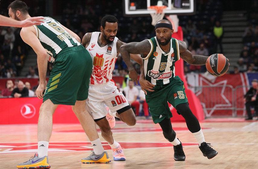Panatinaikos, Evroliga, košarka, najnovije vesti sport, sportske vesti
