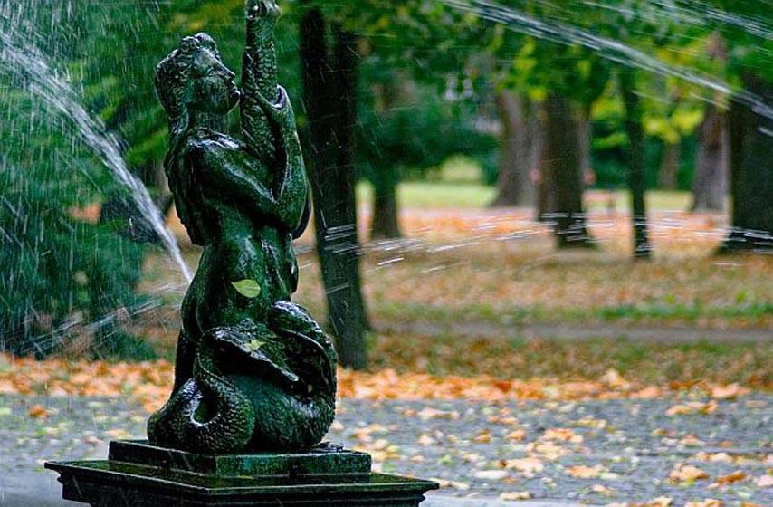 vrsacki park, park u vrscu, ekoloski pokret staniste