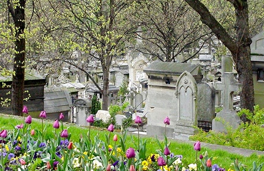ponata groblja, turisticka atrakcija
