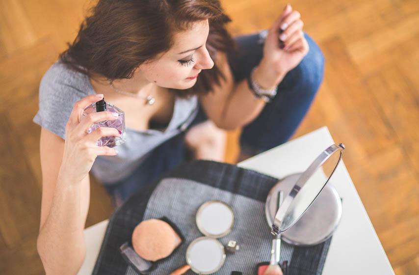 kako prepoznati pravi parfem