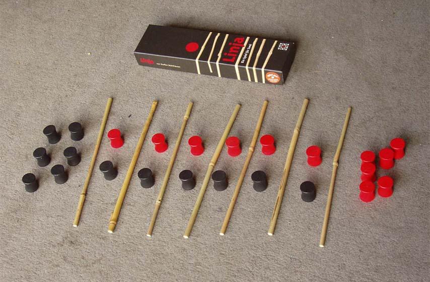 drustvene igre, linja, drustvena igra linja
