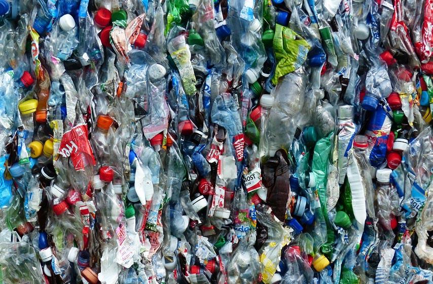 plastični otpad, SSP, stranka slobode i pravde
