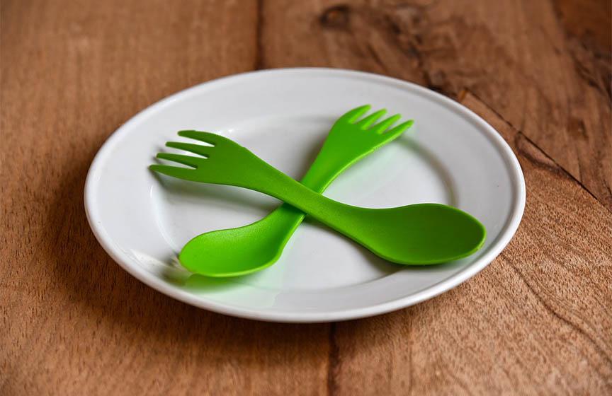 zabrana plasticnih kesa, tanjira